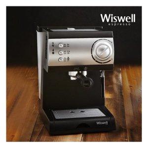 위즈웰 DL-310 에스프레소머신/원두커피머신