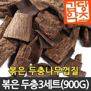두충차 300gX3개 두충잎1200g 두충나무껍질 두충환