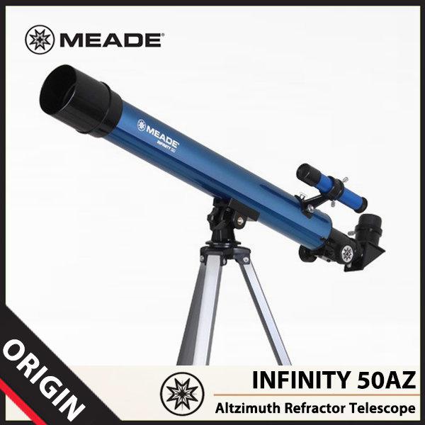 미드 MEADE INFINITY 50AZ 굴절식 천체망원경