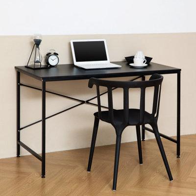 [블루밍홈] 베이직입식책상1200/테이블/컴퓨터/서재/학생/독서실/