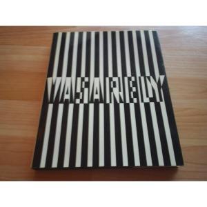 책사랑 / VASARELY PLASTIC ARTS OF THE 20TH CENTURY / 책상태 깨끗 / 희귀