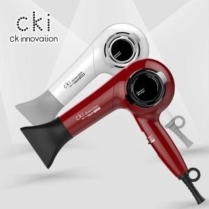 CKI-D303 저소음 드라이기 / 헤어드라이기 초경량