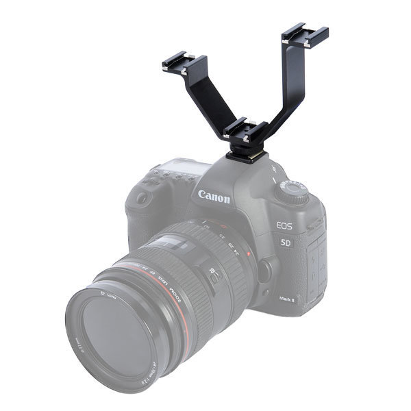 트리플 카메라 멀티 브라켓 MQ THM 3개동시장착