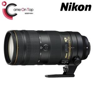 (컴온탑)니콘정품 AF-S 70-200mm F2.8E FL VR(새상품)