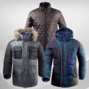 패딩 바람막이 등산복 방한복 경량패딩 깔깔이 자켓