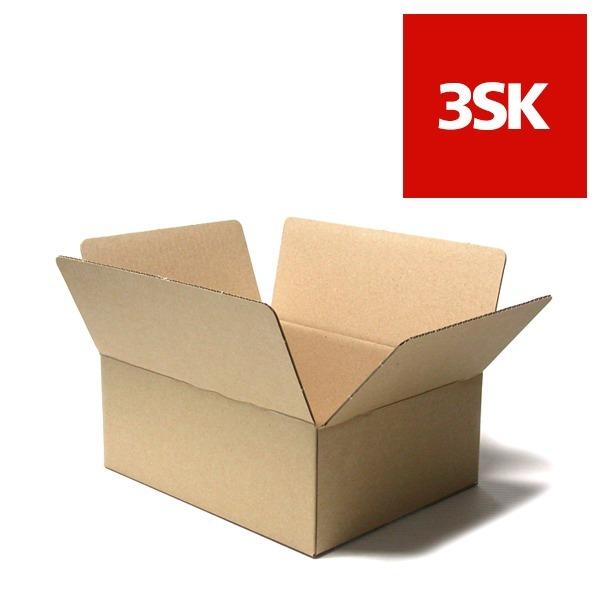 업계를 리드하는 기업 3SK택배박스