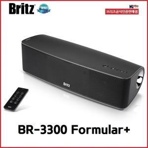브리츠 블루투스스피커 오디오 BR-3300 Formular Plus