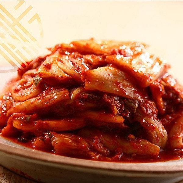 평창애 맛김치 10kg HACCP인증 국내산김치