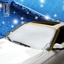10초간편 퍼팩트 성에방지커버/국산정품/자동차용품