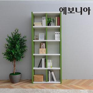안젤라 5단책장 오픈형811 /서재실/책꽂이/실내책장