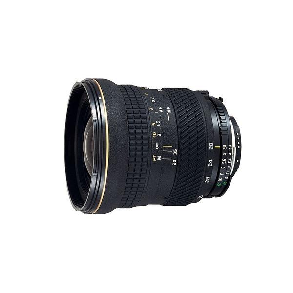 토키나 AT-X 235 AF PRO 20-35mm F2.8 캐논용