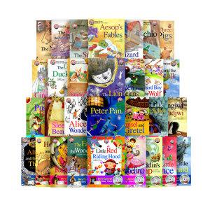 (글송이)First Story Books 퍼스트 스토리북 전30권+cd30장