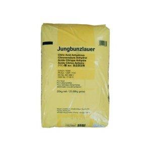 HCGchem 구연산 25kg 오스트리아 베이킹소다 과탄산