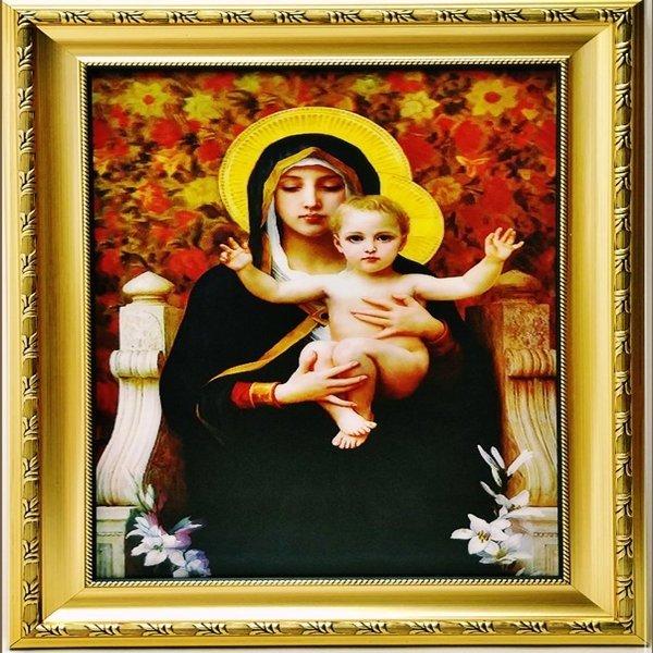 아기 예수 성모 성경책 찬송가책 성당 교회 용품 도구