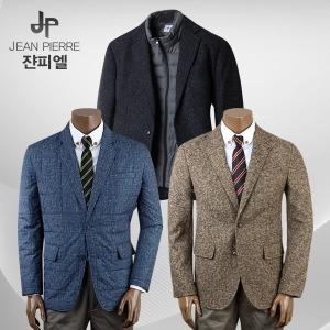 정장자켓 겨울자켓 패딩자켓 남성자켓 겨울정장 콤비
