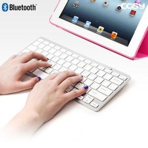 코시 무선 블루투스 키보드/스마트폰 태블릿PC 노트북