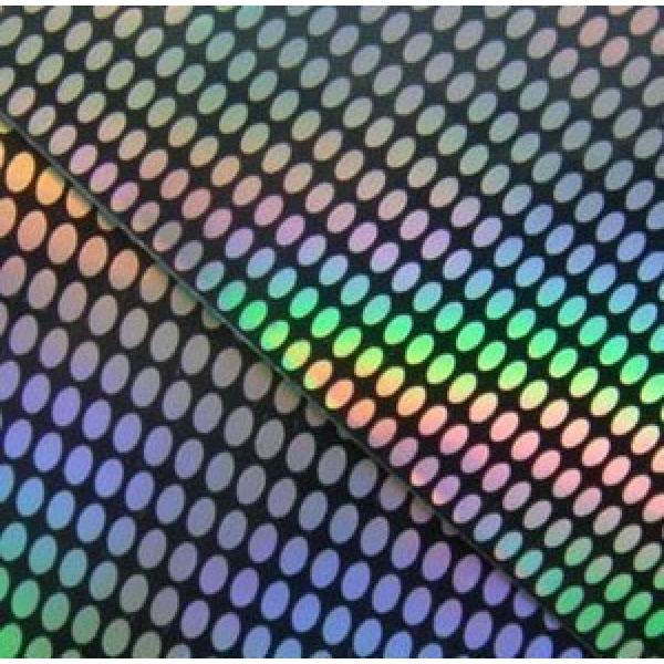 일본 미국산 홀로그램 스티커 튜닝용 어피 재단어피