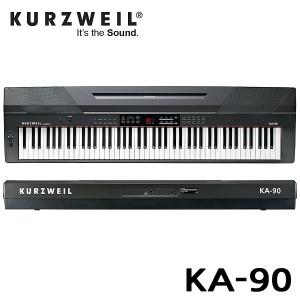 커즈와일 KA90 디지털 피아노 / KA-90 / KA 90