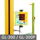 지테크 어린이 신장체중측정기 GL-300/GL-300P 신장계