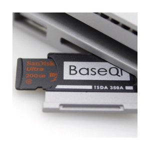 맥북 마이크로 SD카드 어댑터/ADAPTOR/baseqi