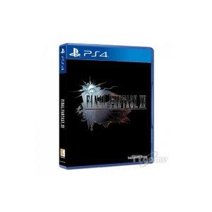 PS4게임 파이널판타지15 일반판.