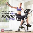 하이브리드 헬스자전거 EX900 ALPHA 실내자전거