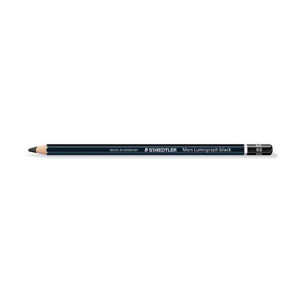 (현대Hmall) 128284 100B 아티스트 연필(8B/타/STAEDTLER)