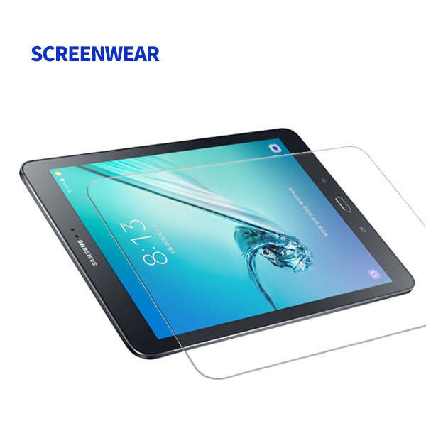 G패드2 8.0 태블릿 강화유리 액정보호필름