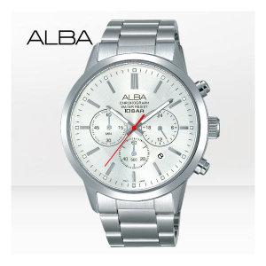 (현대Hmall) 正品  ALBA 알바 시계 AT3985X1 삼정시계공식수입/백화점AS가능