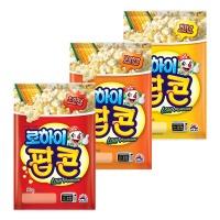 (뉴)로하이 팝콘 90g x 12개 (3가지맛 택2)