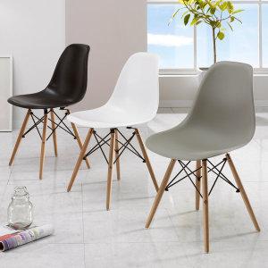 에펠의자 식탁의자 의자 화장대의자 카페의자