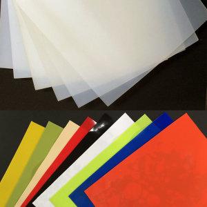 실리콘고무판 실리콘판 색상별 규격보유 제조공장