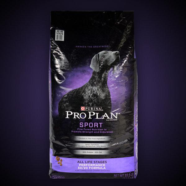 프로플랜 퍼포먼스 17kg 강아지사료
