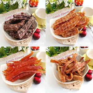 국내산 대용량 수제간식 1kg (5종)/강아지/애견/간식