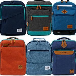 폴프랭크 초등학생 신학기 책가방 아동 백팩 가방