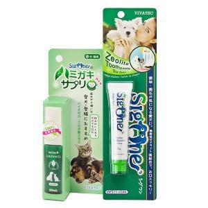비바텍시그원 제오라이트/스프레이/강아지/고양이치약