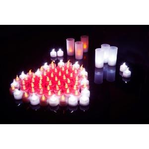 LED 티라이트 촛불 전자양초 캔들 프러포즈 각종모임