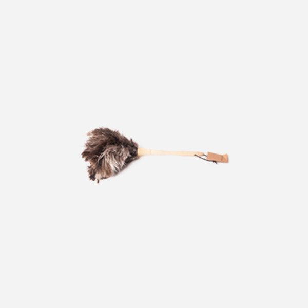 모노뜨 고급 타조털 먼지털이개 (소)