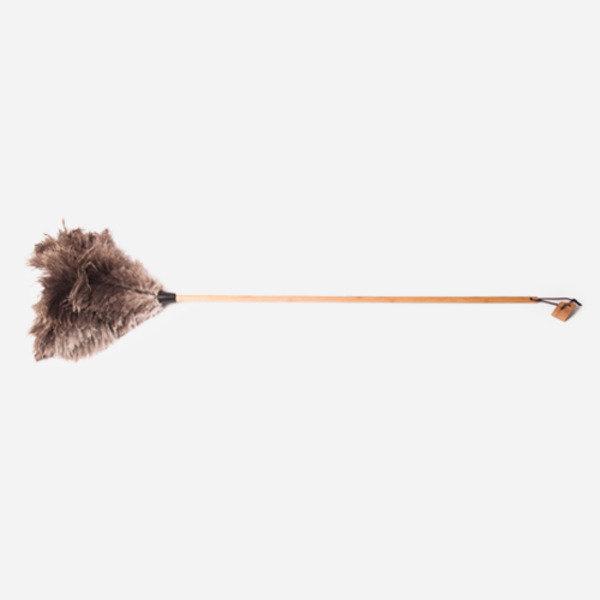 모노뜨 고급 타조털 먼지털이개 (대)