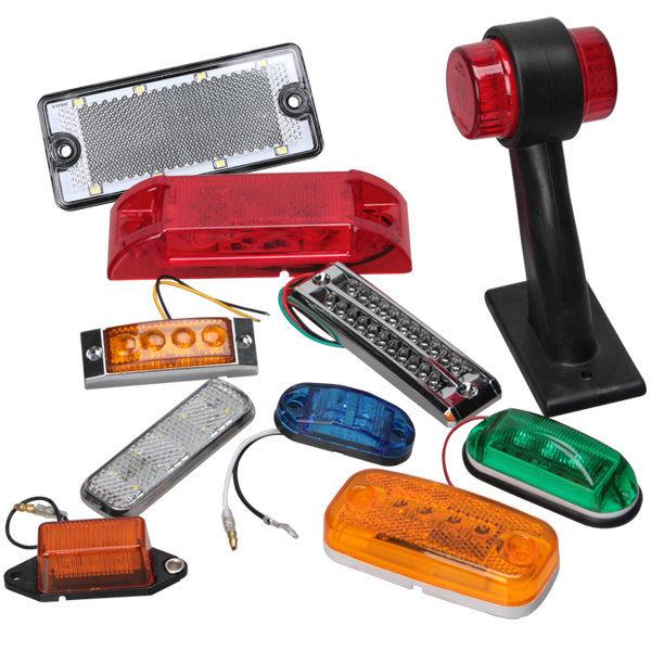 LED 차폭등 탑차 시그널램프 휀다등 화물차램프 미등