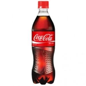 코카콜라 업소용 500mlx24PET 콜라/사이다/웰치스