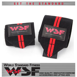 WSF 레드라인 리스트랩