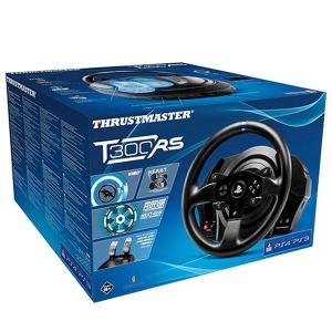 트러스트마스터 T300RS 레이싱휠 / 공식라이센스제품