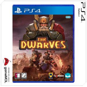 PS4 더 드워프 한글판 / 소니공식대리점