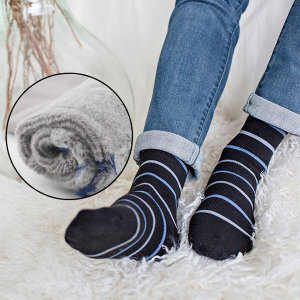 올겨울 따뜻한 겨울/기모/방한/히트 양말