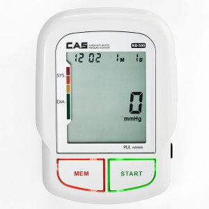 카스 디지털 팔뚝형 혈압계 KD-595 혈압측정기