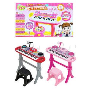 콩순이피아노/바이엘 피아노/마이크어린이피아노