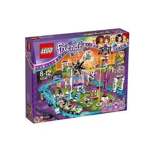 레고 (LEGO) 놀이공원 롤러코스터 41130
