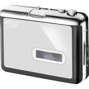 미니 카세트플레이어 휴대용 카세트테이프 어학용MP3