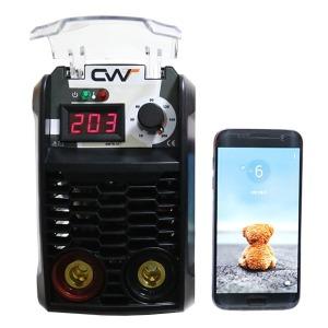 요즘공구/인버터용접기세트/5.3KW/200EVO/디지털/독일